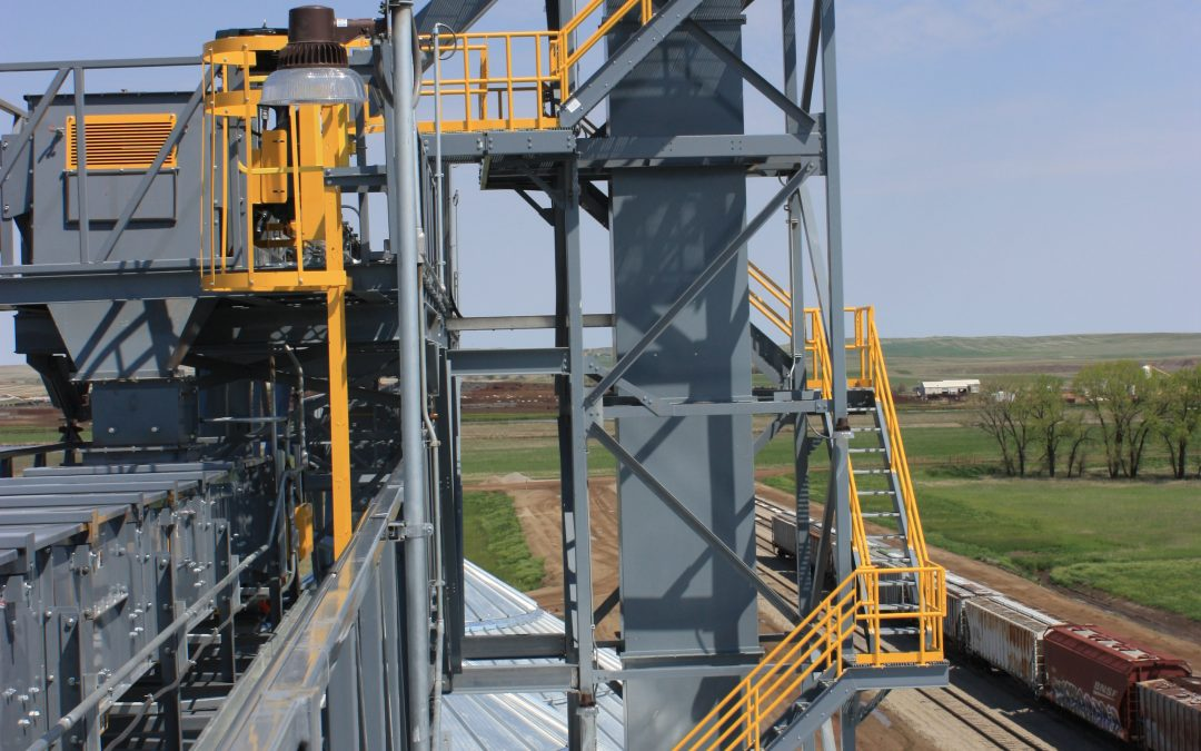 Considerations for Sizing Material Handling Equipment